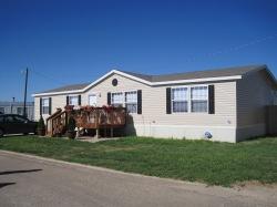 Westfork Mobile Home Park In Lubbock Texas